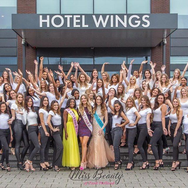 Miss Beauty Zuid Holland